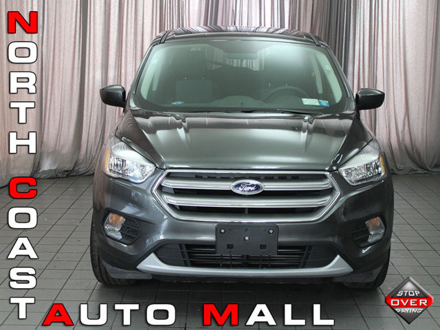 Used 2017 Ford Escape, $20673