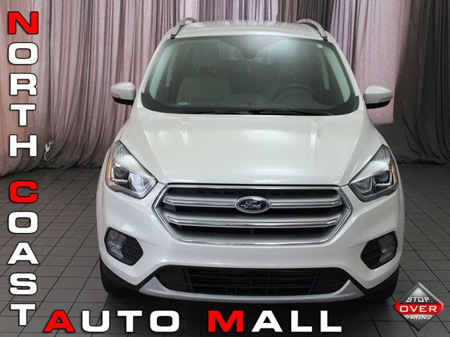 Used 2017 Ford Escape, $19993