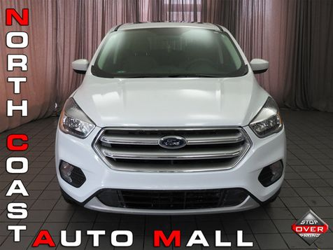 2017 Ford Escape SE in Akron, OH