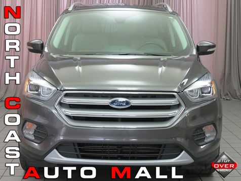 2017 Ford Escape Titanium in Akron, OH