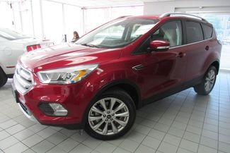 2017 Ford Escape Titanium W/ BACK UP CAM Chicago, Illinois 2