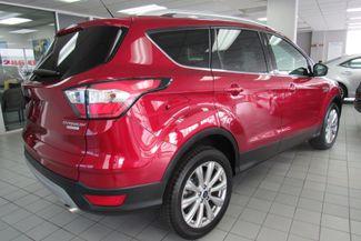 2017 Ford Escape Titanium W/ BACK UP CAM Chicago, Illinois 6