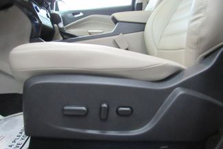 2017 Ford Escape Titanium W/ BACK UP CAM Chicago, Illinois 18