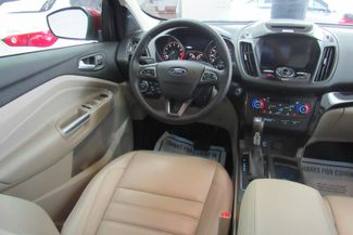 2017 Ford Escape Titanium W/ BACK UP CAM Chicago, Illinois 20