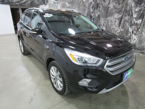 2017 Ford Escape Titanium in , ND