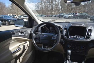 2017 Ford Escape Titanium Naugatuck, Connecticut 16