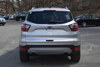 2017 Ford Escape Titanium Naugatuck, Connecticut 3