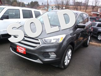2017 Ford Escape SE Newport, VT