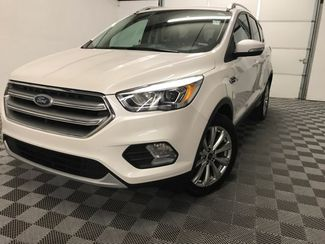 2017 Ford Escape Titanium Leather Sony  city OK  Direct Net Auto  in Oklahoma City, OK