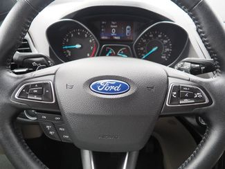 2017 Ford Escape Titanium Pampa, Texas 7