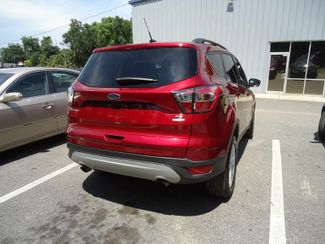 2017 Ford Escape SE 2.0 ECO BOOST 4WD. PANORAMIC. LEATHER PWR TAILG SEFFNER, Florida 10