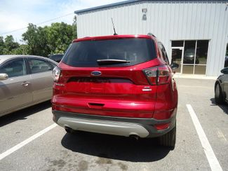 2017 Ford Escape SE 2.0 ECO BOOST 4WD. PANORAMIC. LEATHER PWR TAILG SEFFNER, Florida 11
