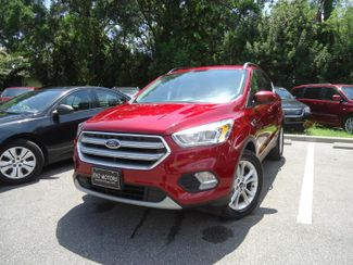 2017 Ford Escape SE 2.0 ECO BOOST 4WD. PANORAMIC. LEATHER PWR TAILG SEFFNER, Florida 4