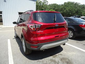 2017 Ford Escape SE 2.0 ECO BOOST 4WD. PANORAMIC. LEATHER PWR TAILG SEFFNER, Florida 8