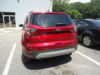 2017 Ford Escape SE 2.0 ECO BOOST 4WD. PANORAMIC. LEATHER PWR TAILG SEFFNER, Florida 9