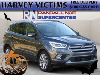 2017 Ford Escape in Tyler TX