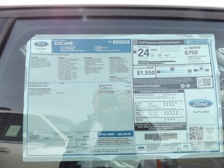 2017 Ford Escape S Warsaw, Missouri 1