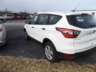 2017 Ford Escape S Warsaw, Missouri 3