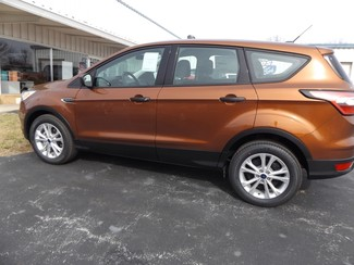 2017 Ford Escape S Warsaw, Missouri 4