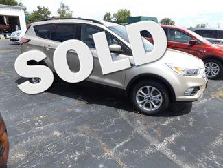 2017 Ford Escape SE Warsaw, Missouri