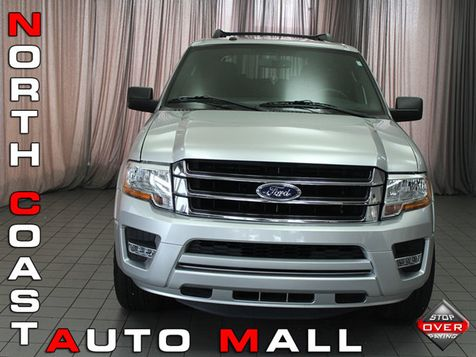 2017 Ford Expedition XLT in Akron, OH