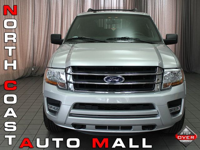 Used 2017 Ford Expedition, $34993