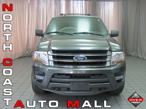 2017 Ford Expedition EL XLT in Akron, OH