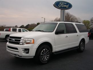 2017 Ford Expedition EL in Madison, Georgia