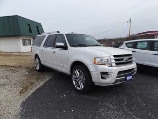 2017 Ford Expedition EL Platinum Warsaw, Missouri