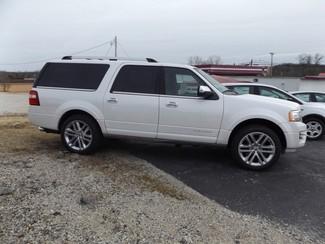 2017 Ford Expedition EL Platinum Warsaw, Missouri 1