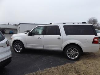 2017 Ford Expedition EL Platinum Warsaw, Missouri 6