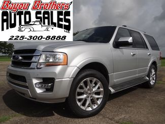 2017 Ford Expedition Limited Port Allen, LA