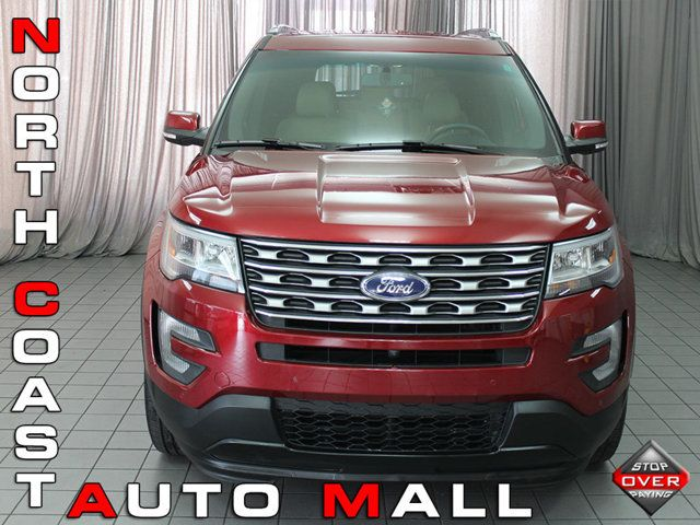 Used 2017 Ford Explorer, $33493