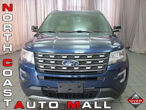 2017 Ford Explorer XLT in Akron, OH