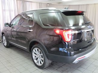 2017 Ford Explorer Limited  city OH  North Coast Auto Mall of Akron  in Akron, OH