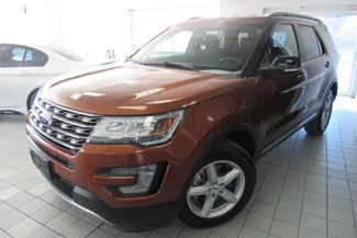 2017 Ford Explorer XLT W/ BACK UP CAM Chicago, Illinois 5