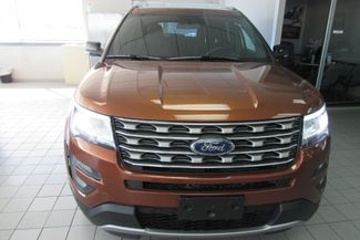 2017 Ford Explorer XLT W/ BACK UP CAM Chicago, Illinois 4