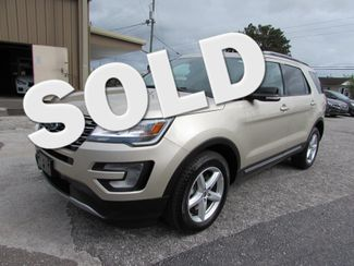 2017 Ford Explorer XLT*NAVI*   Clearwater, Florida   The Auto Port Inc in Clearwater Florida