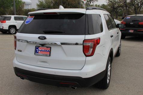2017 Ford Explorer 3 Row | Irving, Texas | Auto USA in Irving, Texas