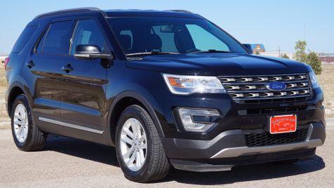 2017 Ford Explorer XLT | Lubbock, Texas | Classic Motor Cars in Lubbock, Texas
