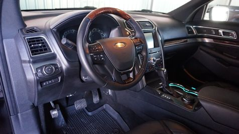 2017 Ford Explorer Platinum | Lubbock, Texas | Classic Motor Cars in Lubbock, Texas