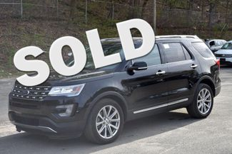 2017 Ford Explorer Limited Naugatuck, Connecticut