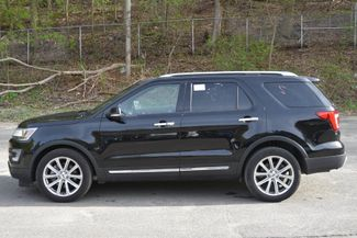 2017 Ford Explorer Limited Naugatuck, Connecticut 1