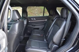 2017 Ford Explorer Limited Naugatuck, Connecticut 12