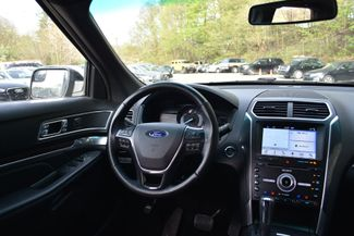 2017 Ford Explorer Limited Naugatuck, Connecticut 13