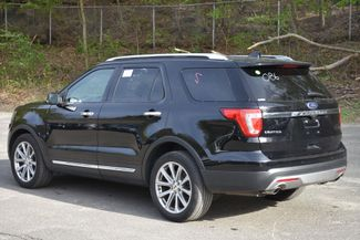 2017 Ford Explorer Limited Naugatuck, Connecticut 2