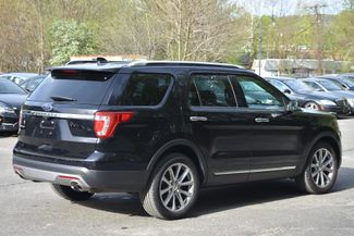 2017 Ford Explorer Limited Naugatuck, Connecticut 4