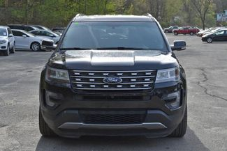 2017 Ford Explorer Limited Naugatuck, Connecticut 7