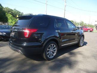 2017 Ford Explorer Limited SEFFNER, Florida 17