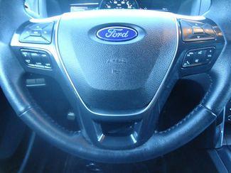 2017 Ford Explorer Limited SEFFNER, Florida 34